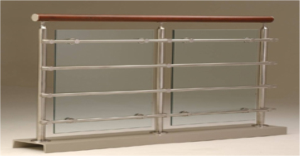glass railings manufacturers